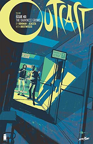 Outcast by Kirkman & Azaceta #40 (English Edition)
