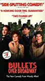Bullets Over Broadway [VHS] [Import]