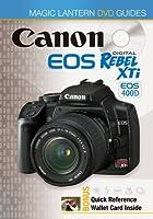 Canon EOS Digital Rebel XTi EOS 400D [DVD]