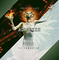 Open the Gate/to Paradise