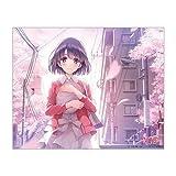 アクシアキャンバスアートシリーズ No.003-F6 冴えない彼女の育てかた♭ 加藤恵 ティザービジュアル Ver. 410×318mm