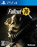Fallout 76【Amazon.co.jp限定】オリジナルPS4用テーマ配信 【CEROレーティング「Z」】