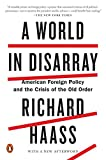 WORLD IN DISARRAY, A 画像