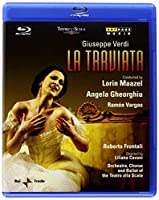 La Traviata [Blu-ray] [Import]
