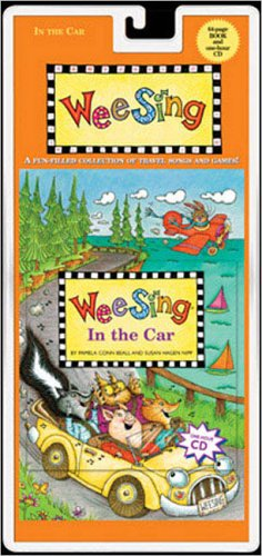 Wee Sing in the Carの詳細を見る