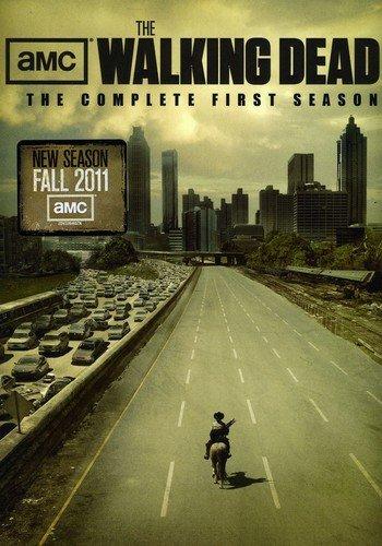 Walking Dead: Season 1 [DVD] [Import]の詳細を見る