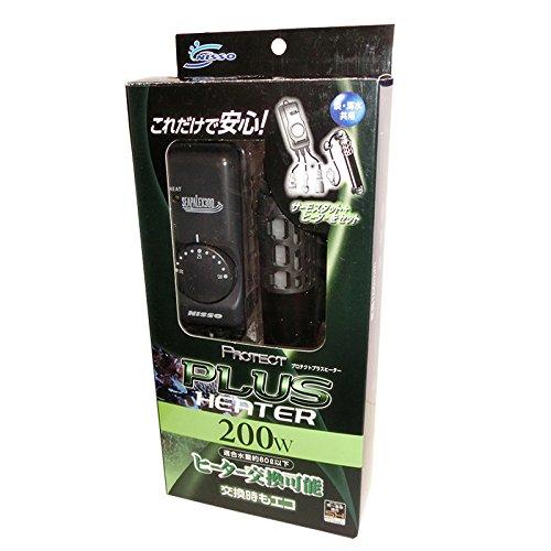 ニッソー プロテクトプラスヒーター 200W