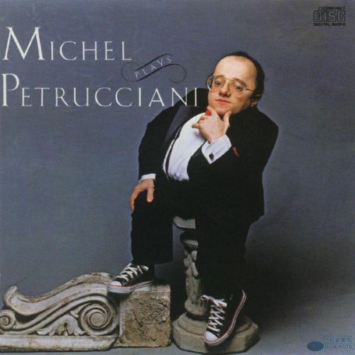 Michel Plays Petrucciani