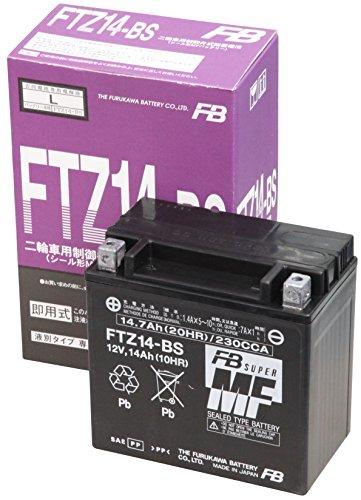 FTシリーズ FTZ14-BS