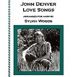 John Denver Love Songs Arranged For Harp