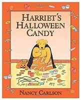Harriet's Halloween Candy (Nancy Carlson's Neighborhood)