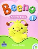 Beeno Level 1 Activity Book with CD