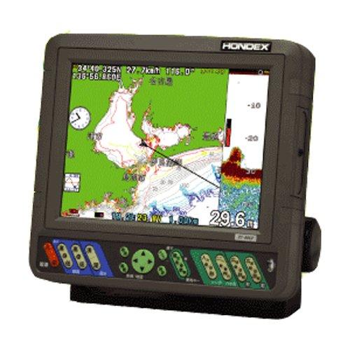 HONDEX(ホンデックス) 8.4型GPS魚探 PS-80GP