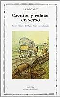 Cuentos y relatos en verso/ Tales and Novels in Verse (Letras Universales/ Universal Writings)