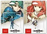 amiibo アルム & セリカ (ファイアーエムブレムシリーズ) 2種セット