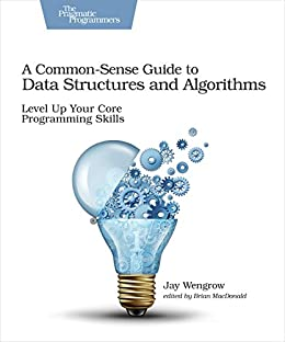 A Common-Sense Guide to Data Structures and Algorithms: Level Up Your Core Programming Skills by [Wengrow, Jay]