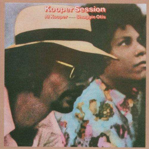 Kooper Session