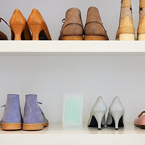 ファブリーズ 消臭剤 置き型 靴箱用 ピュアクリーンの香り 本体 130g