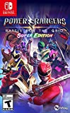 Power Rangers: Battle for the Grid - Super Edition(輸入版:北米)- Switch