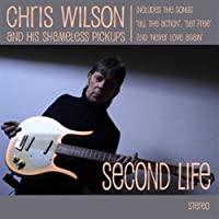 Second Life [12 inch Analog]
