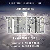 Ost: the Thing