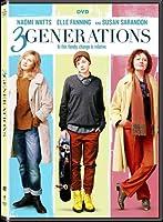 3 Generations [DVD] [Import]