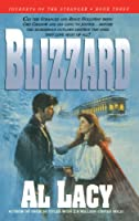 Blizzard (Journeys of the Stranger)