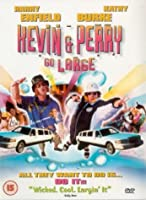 Kevin & Perry Go Large [DVD]