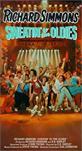 Sweatin to Oldies [VHS]
