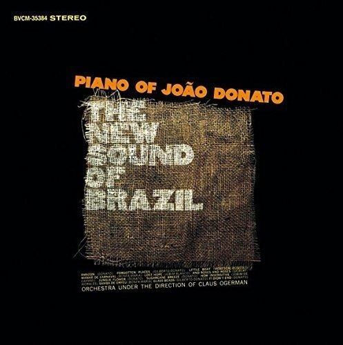 ニュー・サウンド・オブ・ブラジル(期間生産限定盤)