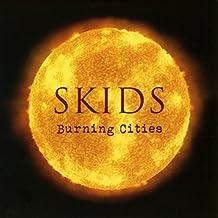 BURNING CITIES (DELUXE)