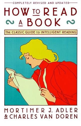 How to Read a Book (A Touchstone book)の詳細を見る