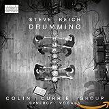 Reich: Drumming