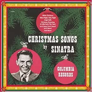 Christmas Songs By Sinatra (Rpkg)