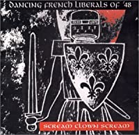 Dancing French Liberals of 48