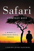 Safari: A Memoir of a Worldwide Travel Pioneer【洋書】 [並行輸入品]