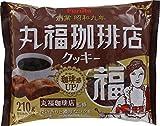 フルタ製菓 丸福珈琲店クッキー 210g ×12袋