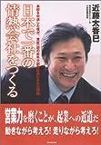 日本で一番の情熱会社をつくる