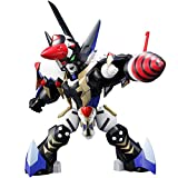 スーパーロボット大戦OG ORIGINAL GENERATIONS S.R.D-S スレードゲルミル 全高約170mm NONスケール プラモデル