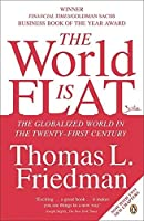 The World is Flat【洋書】 [並行輸入品]