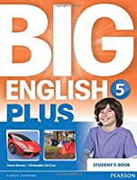Big English Plus American Edition 5 Student's Book
