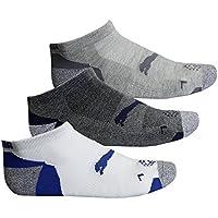 Puma Pounce Low Cut 3 Pack Socks - White