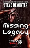 Missing Legacy: Season Two - Episode 2