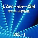 Blurry Eyes Originally Performed By L'Arc~en~Ciel