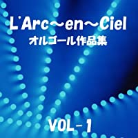 snow drop Originally Performed By L'Arc~en~Ciel