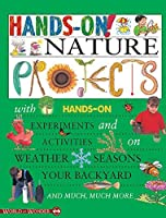 Hands On! Nature Projects [並行輸入品]