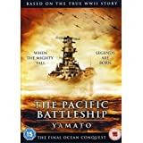 Pacific Battleship Yamato