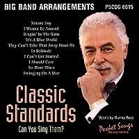 Classic Standards Big Band a