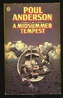 Midsummer Tempest (Orbit Books)