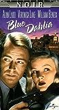 The Blue Dahlia [VHS] [Import]